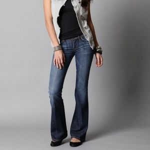 Citizens of Humanity Ingrid Flare Jeans - Size 30